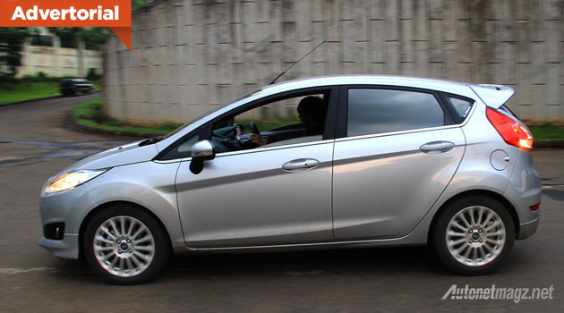 Harga Ford Fiesta EcoBoost