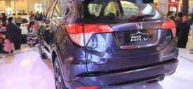 Honda-HRV-Prestige-Engine-Bay