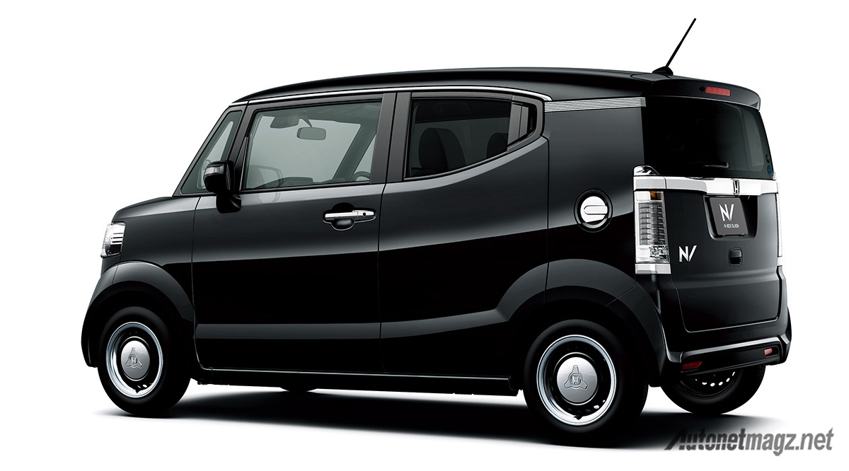 Honda-N-Box-Slash-black