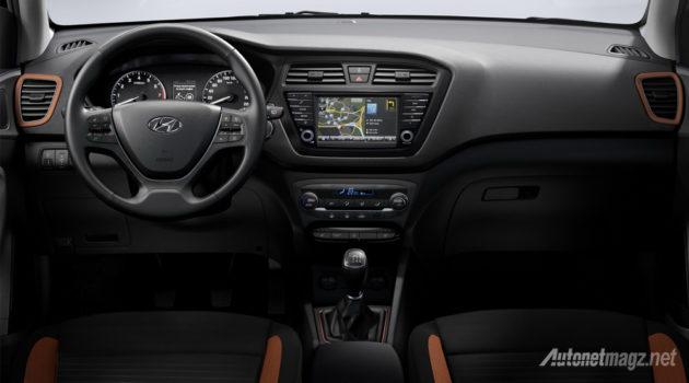 Interior-Hyundai-i20