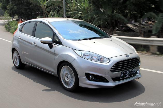 Kelebihan Ford Fiesta EcoBoost