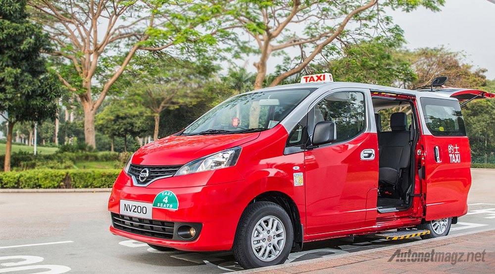 Nissan-Evalia-Taksi