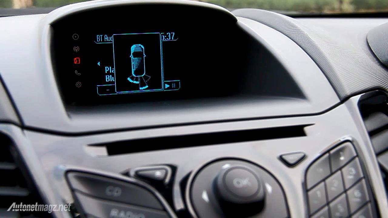 Fitur Modern Terbaru Pada Mobil High class