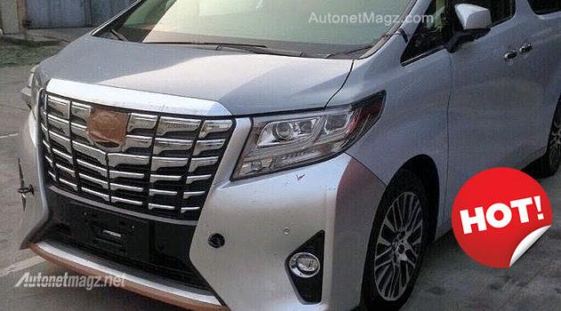 Toyota-Alphard-baru-tahun-2015
