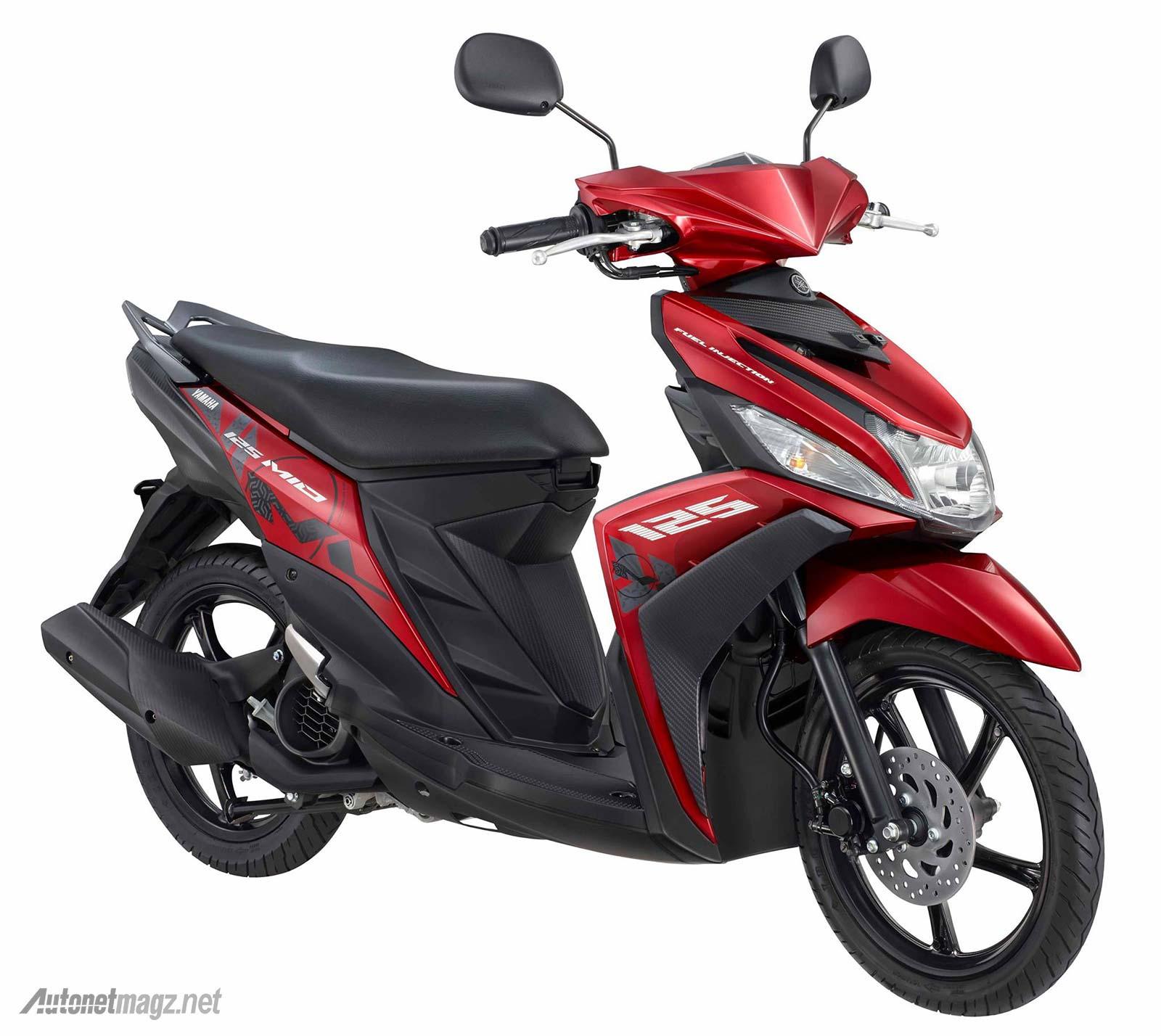 Mobil M For Yamaha