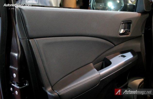 Door-Trim-Honda-CRV-PRestige-with-soft-touch