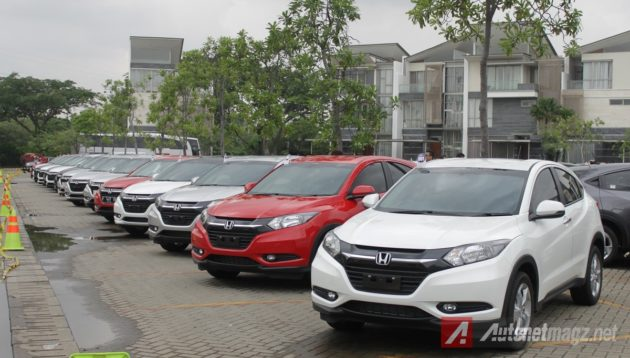 Honda-HR-V-Indonesia-100-First-Unit