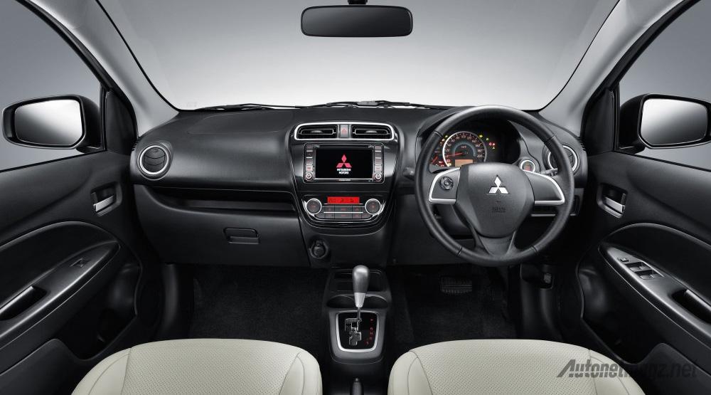 Mitsubishi Coba Peruntungan Attrage Sedan Di Eropa Autonetmagz