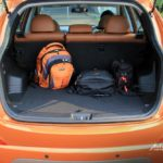Kapasitas bagasi Hyundai Tucson facelift