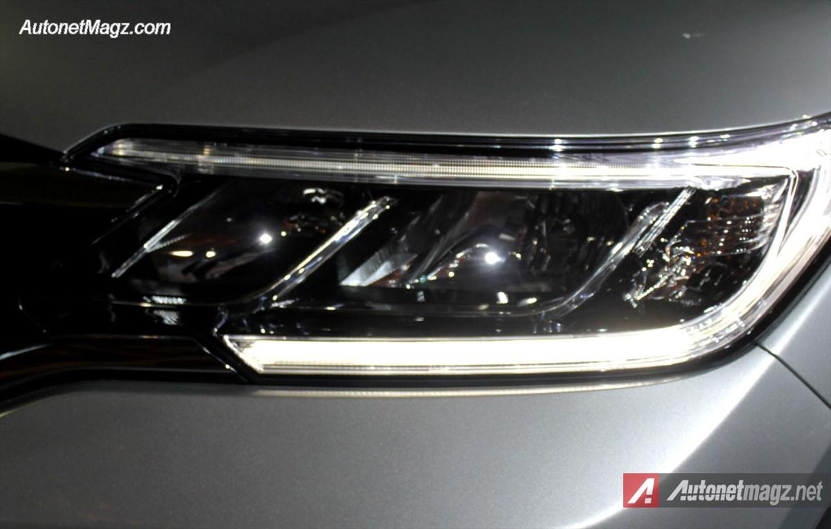 40 Modifikasi Lampu Mobil Crv Gratis Terbaru