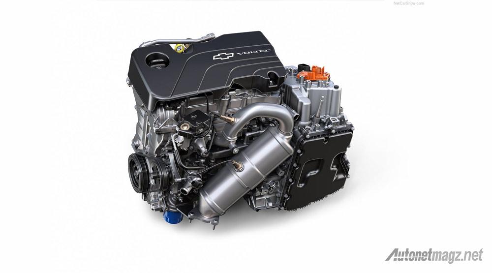 Mesin-Chevrolet-Volt