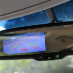 Rear parking camera parkir kamera Hyundai Tucson ada di spion tengah