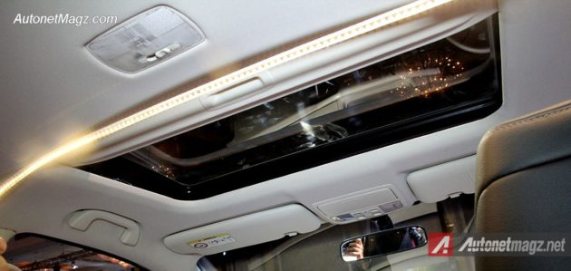 Sunroof-Honda-CRV-Prestige