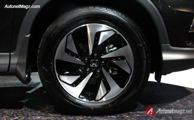 Velg-Honda-CRV-Prestige