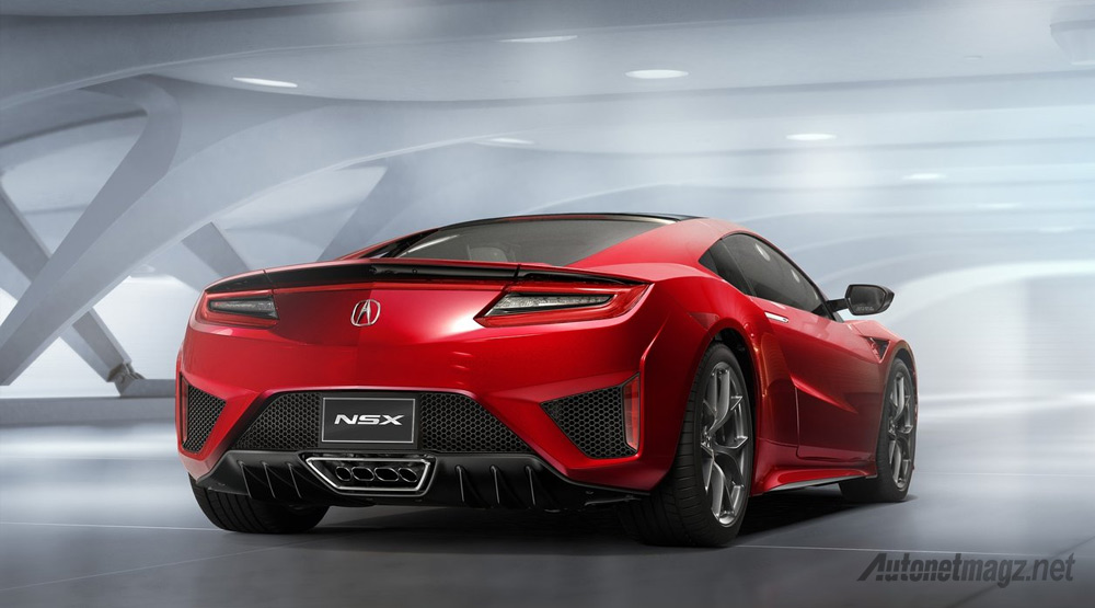 Wallpaper-Acura-NSX-2015