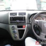 Berita, 2015 Daihatsu Sirion Facelift Dashboard: First Impression Review Daihatsu Sirion Facelift 2015 oleh AutonetMagz