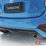 Berita, 2015 Daihatsu Sirion Facelift Muffler: First Impression Review Daihatsu Sirion Facelift 2015 oleh AutonetMagz