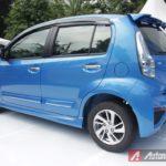 Berita, 2015 Daihatsu Sirion Facelift Rear: First Impression Review Daihatsu Sirion Facelift 2015 oleh AutonetMagz