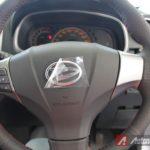 Berita, 2015 Daihatsu Sirion Facelift Steering Wheel: First Impression Review Daihatsu Sirion Facelift 2015 oleh AutonetMagz