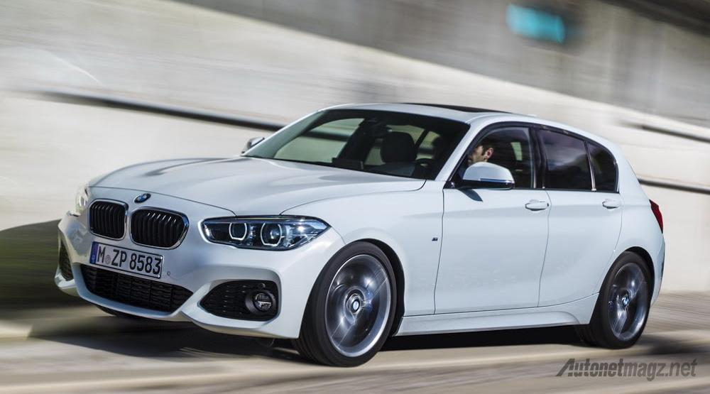 BMW-1-Series-Tampak-Depan