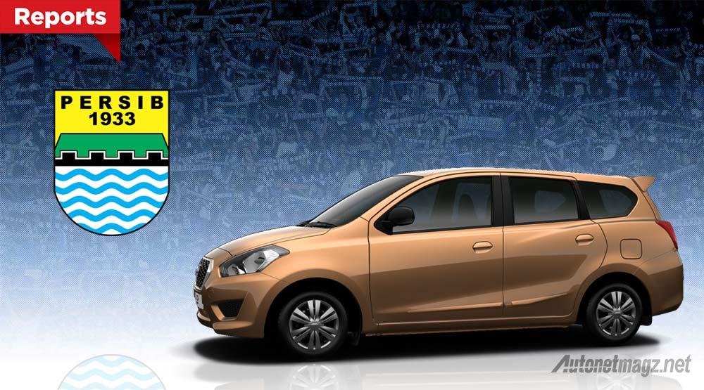 Datsun-sponsor-Persib-bandung