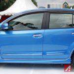 Berita, Fitur Dan Spesifikasi Daihatsu Sirion Baru 2015 Facelift: First Impression Review Daihatsu Sirion Facelift 2015 oleh AutonetMagz