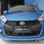 Berita, Harga Daihatsu Sirion Baru 2015: First Impression Review Daihatsu Sirion Facelift 2015 oleh AutonetMagz