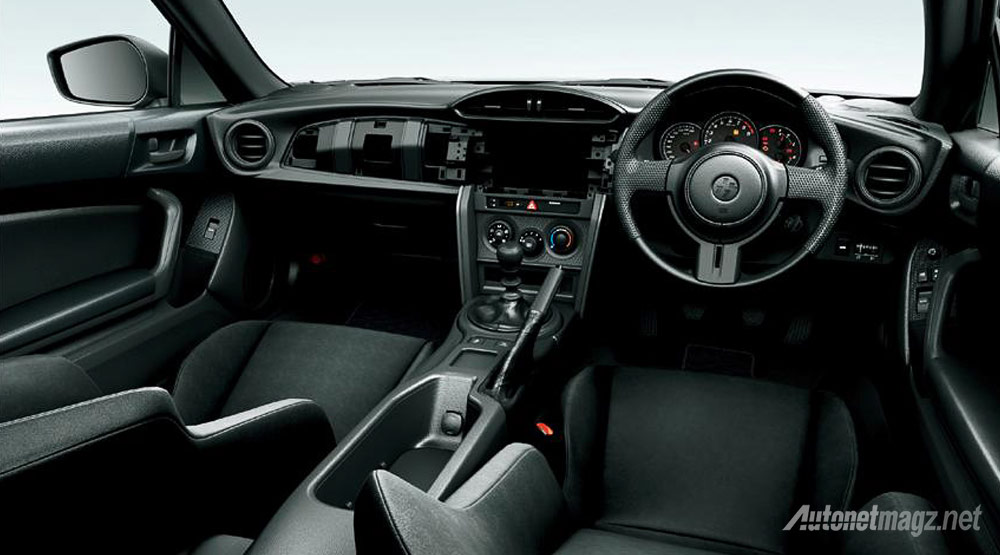 Interior-Toyota-86-RC