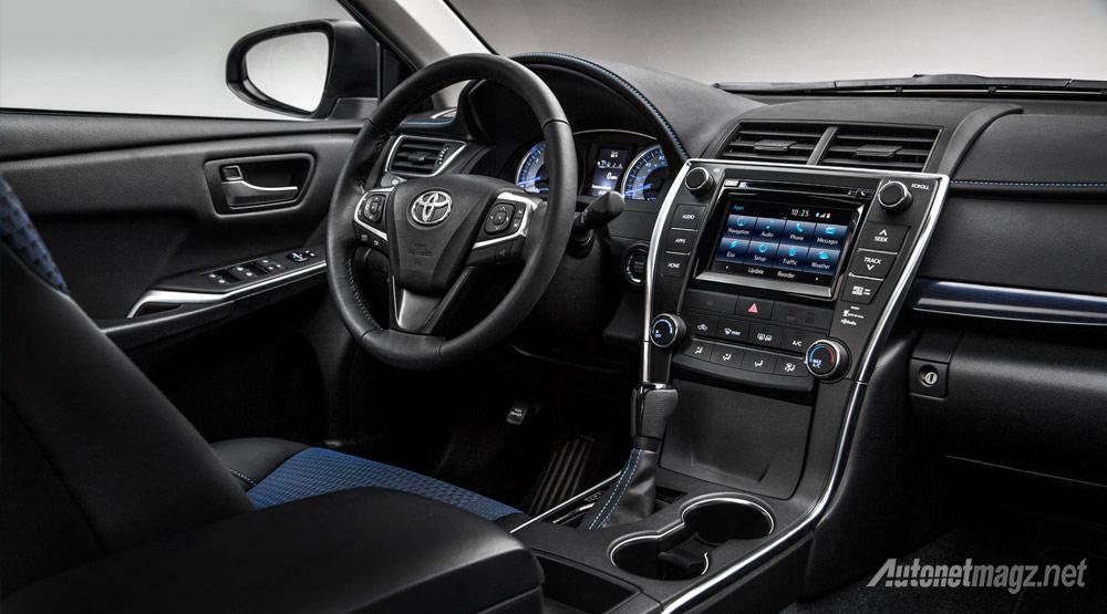 basis, Toyota Corolla SE ini sebenarnya adalah Toyota Corolla S Plus ...