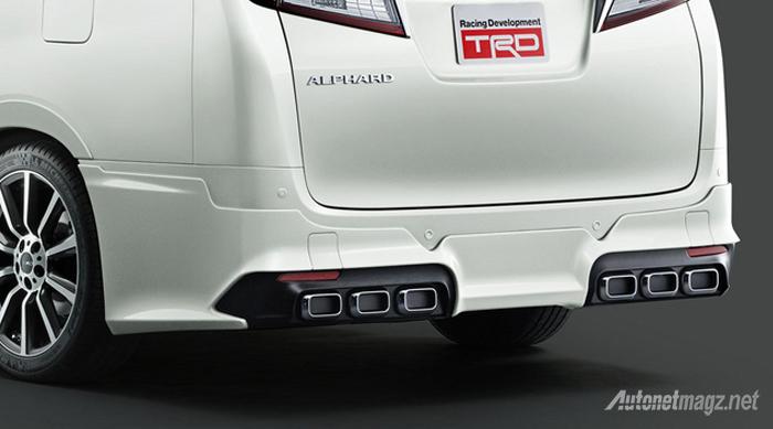 Knalpot-Toyota-Alphard