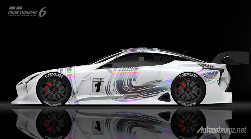 Lexus-LF-LC-VGT-Samping