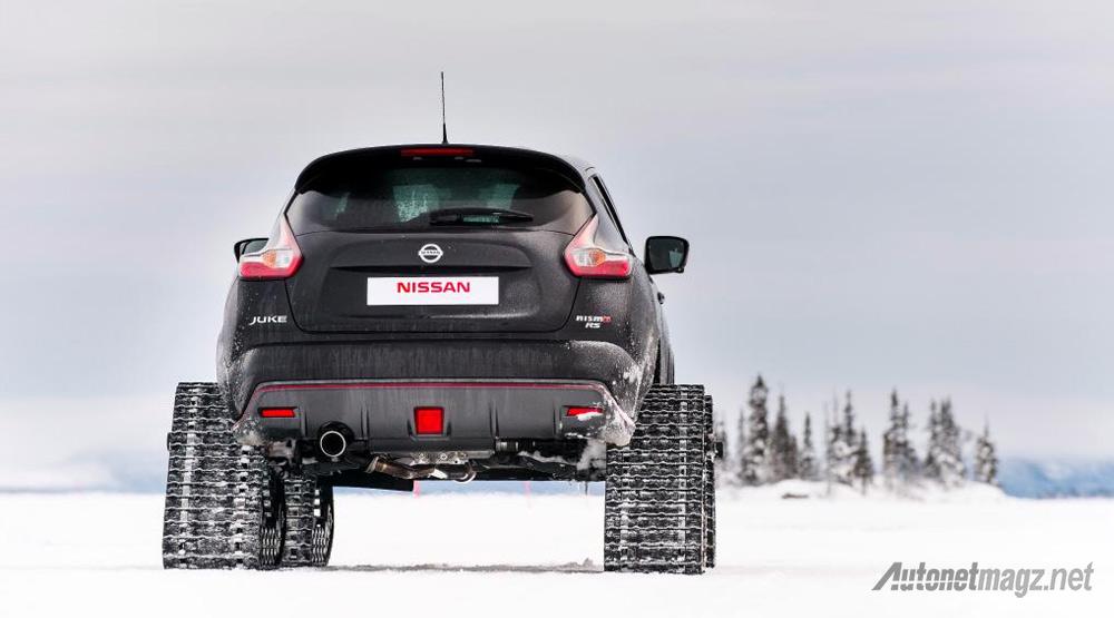 Nissan-Juke-khusus-salju