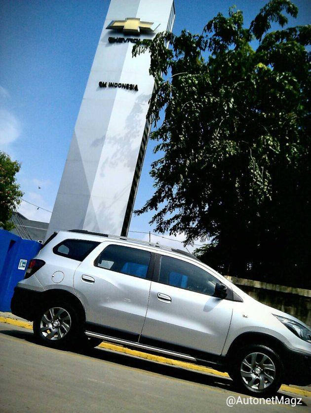 Pabrik GM Indonesia General Motors Indonesia dikabarkan akan tutup