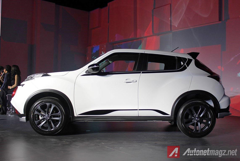 First Impression Review Nissan Juke Facelift 2015 Dan Juke Revolt