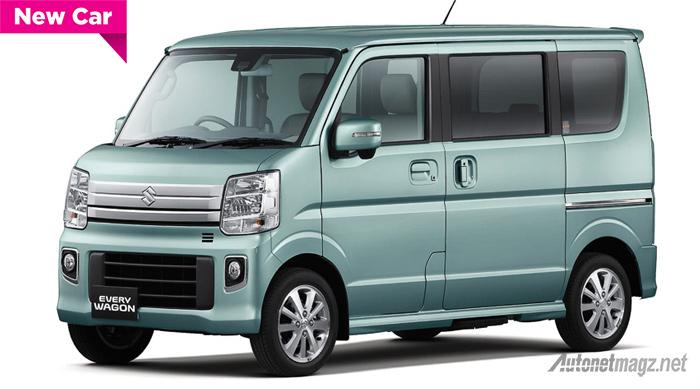 Suzuki-Every-2015-baru