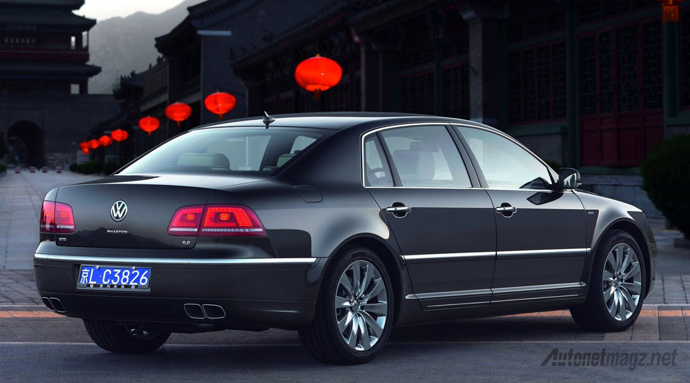 VW-Phaeton