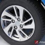 Berita, Velg OEM Daihatsu Sirion Baru 2015 Facelift: First Impression Review Daihatsu Sirion Facelift 2015 oleh AutonetMagz