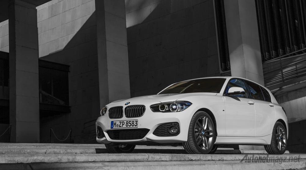 Berita, Wallpaper-BMW-1-Series: BMW Seri 1 Facelift Pilihan Mesinnya Makin Banyak, Manakah Pilihanmu?