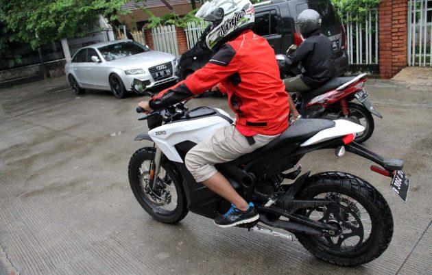 Zero-DS-Riding