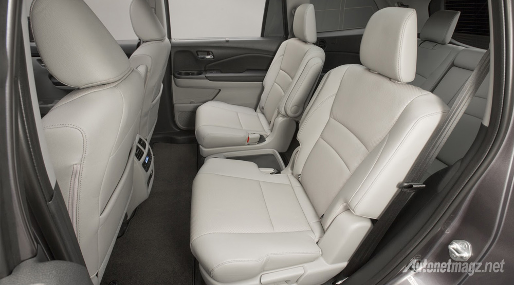 captain-seat-honda-pilot
