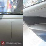 Berita, Daihatsu sirion facelift ac vent dan door trim: First Impression Review Daihatsu Sirion Facelift 2015 oleh AutonetMagz