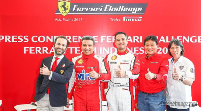 Ferrari-Challenge-Asia-Pacific-Press-Conference