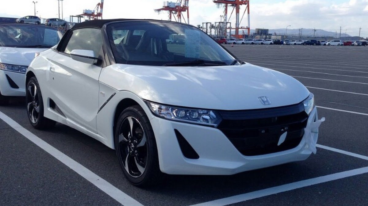 Honda-S660-Spy-Shot