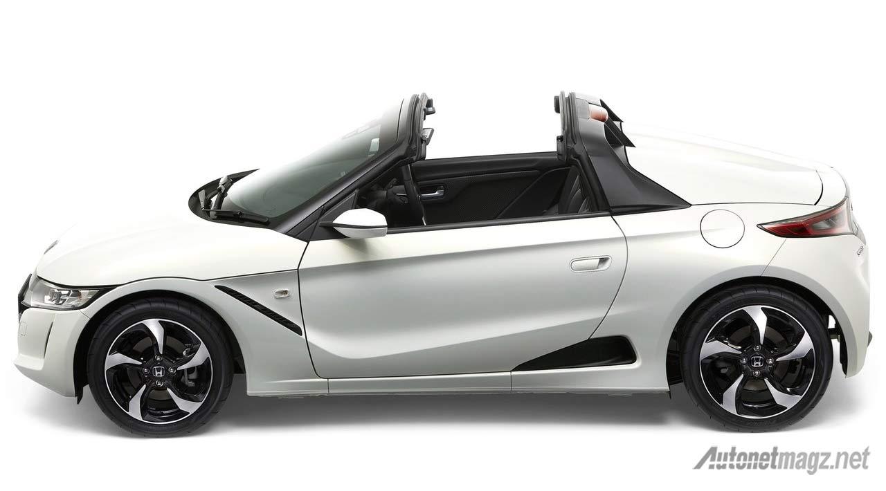 Honda-S660-roadster