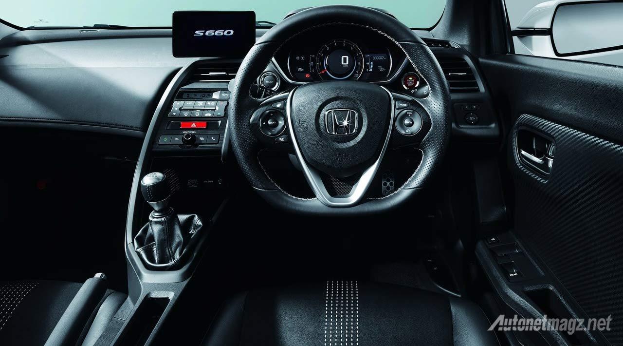 Interior-Honda-S660