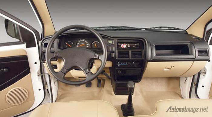 Interior-Isuzu-Crosswind