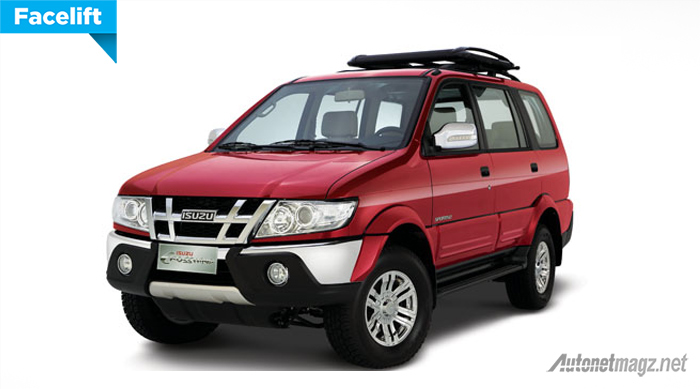 Isuzu-Crosswind-Facelift-Filipina