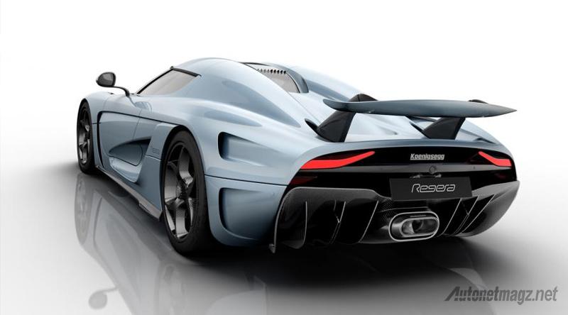 Koenigsegg-regera-belakang
