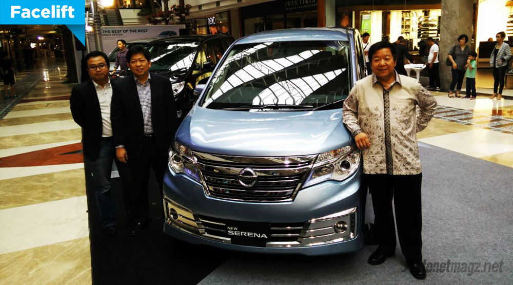 Launching-Nissan-Serena-Facelift