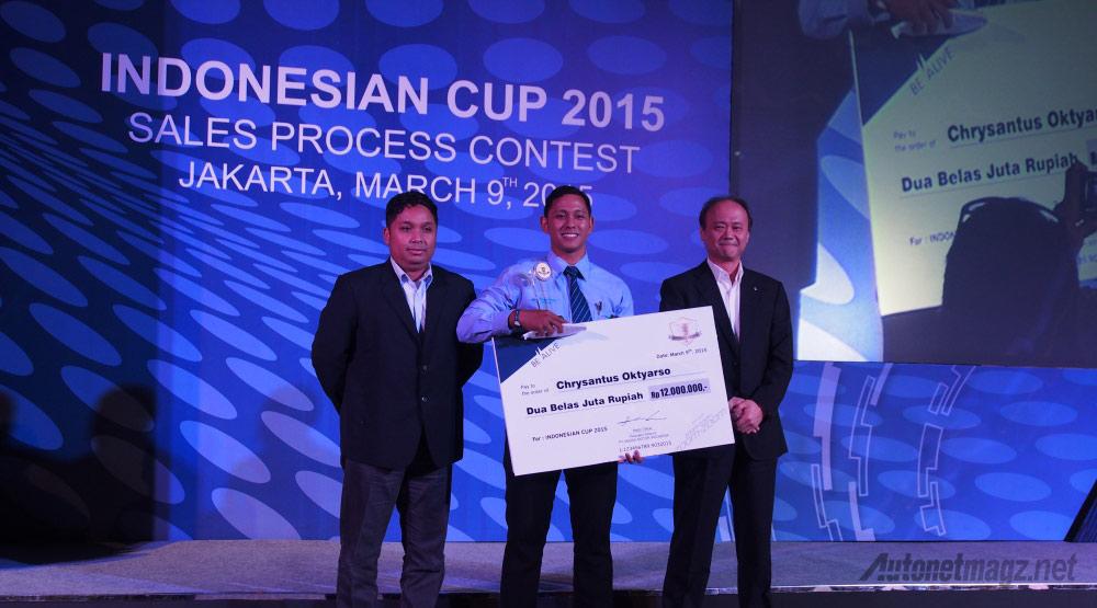 Mazda-Indonesian-Cup-2015